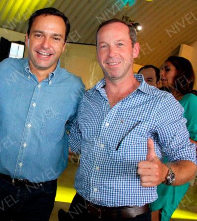 Rompeolas: Carlos Canabal y Bay View Grand, los nuevos nombres del PDU de Paul Carrillo en Cancún