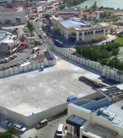 Aún evalúa Semarnat proyecto de un 'Chedraui VIP' en el corazón de la Zona Hotelera de Cancún