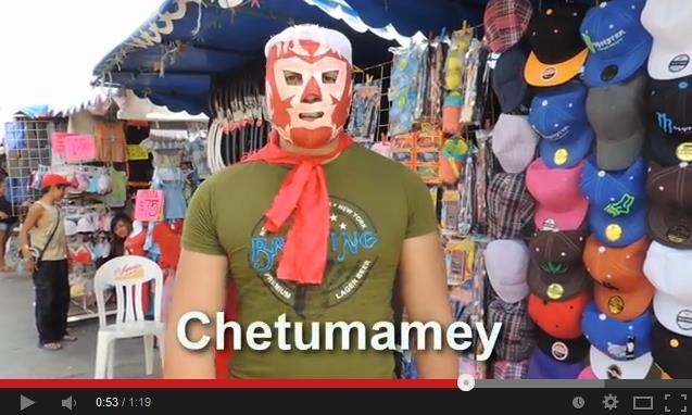 SURGE 'SUPER HÉROE' CHETUMALEÑO: En momentos de crisis, nace 'Chetumamey' para defender la economía local