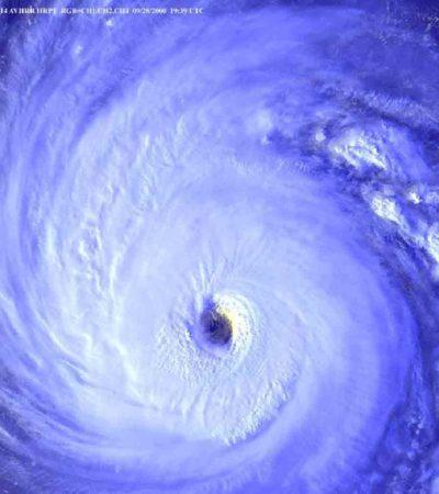 Pronostican 23 ciclones tropicales para la temporada 2014: 14 para el Atlántico y 9 para el Pacífico