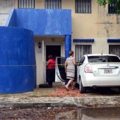 CONSUMAN EJECUCIÓN DE CONTADOR: Muere en el hospital hombre baleado el Día de Reyes en la Región 91 de Cancún