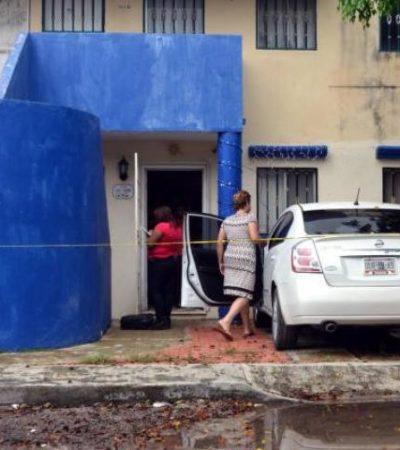 Intentan ejecutar a balazos a un contador yucateco en la Región 91 de Cancún