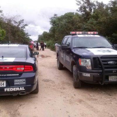 DESTAPA EJECUCIÓN RED CRIMINAL: Ventilan venta clandestina de combustibles, vehículos, autopartes y maquinaria robada tras el asesinato de un hombre en rancho de BJ