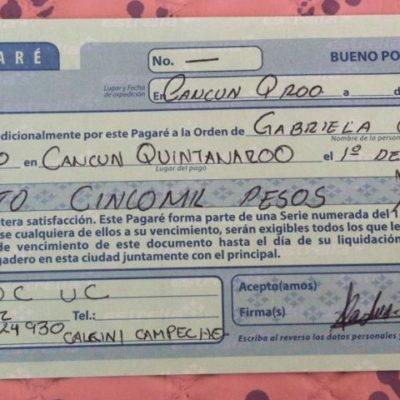 DESTAPAN CORRUPCIÓN EN LA SEyC: Ventilan venta de plazas de conserjes y prefectos hasta en $150 mil