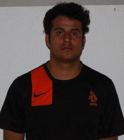 PAGARON POR MATARLO: Capturan a sicario por ejecución de abarrotero en Villas Otoch Paraíso