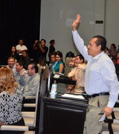 Aprueba Congreso de QR reforma político-electoral; va reelección y creación del INE