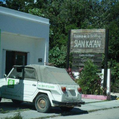 Roban más de 100 mil a empresa turística en Tulum