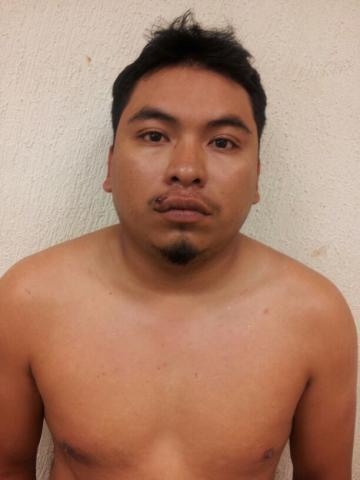 Cae el presunto cabecilla de la banda de 'Los Palaperos' cuando planeaban su primer secuestro en Playa