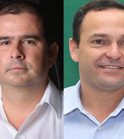 'REPRUEBA' DIPUTADO A PAUL CARRILLO: En 100 días, no ha podido con basura, baches y creciente inseguridad, dice Jorge Aguilar Osorio