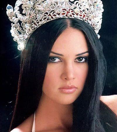 Asesinan a Mónica Spear, actriz y ex Miss Venezuela