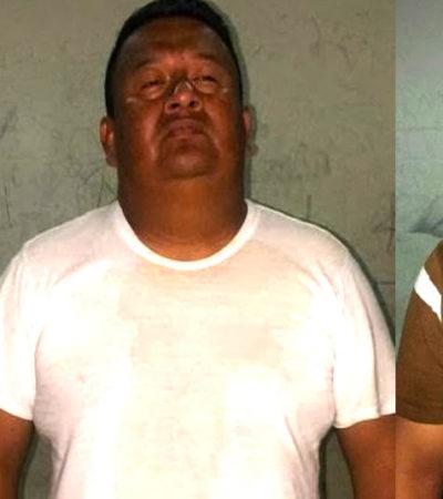 POLICÍAS, LIBRES BAJO FIANZA: Acusados de matar a luchador de EU, agentes de Playa son liberados tras pagar más de $350 mil cada uno