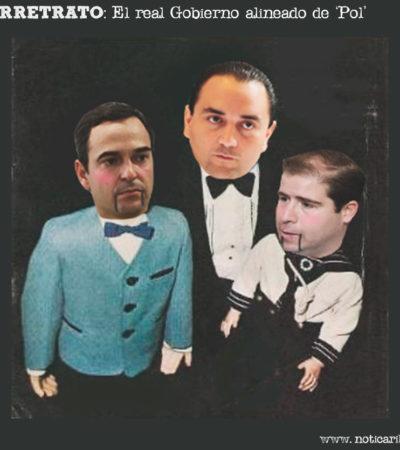 Portarretrato: El real Gobierno alineado de 'Pol'