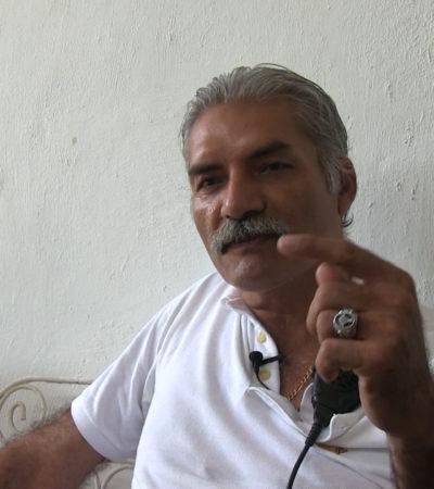 CAE AVIONETA CON LÍDER DE AUTODEFENSAS: Sufre presunto accidente José Manuel Mireles Valverde en Michoacán; lo reportan herido, pero estable; muere el piloto