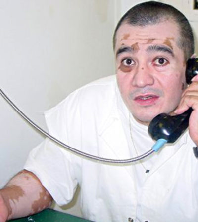 CONSUMAN EJECUCIÓN DE TAMAYO: Tras un retraso por apelación de última hora, aplican sentencia de muerte por inyección letal a mexicano en Texas