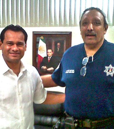 TIRO POR LA CULATA EN QR: Alienta Bibiano Villa crear autodefensas ante la inseguridad, el Procurador lo respalda y los balconean por su ineptitud