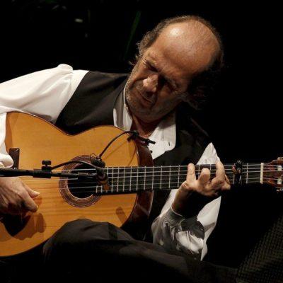 LA MÚSICA ESTÁ DE LUTO Y LLORA: A los 66 años, muere el guitarrista Paco de Lucía por un infarto en un hospital de Playa del Carmen