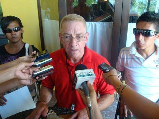 Pide Roberto Guzmán a presidente del Congreso transparentar proceso para elegir al nuevo 'ombudsman' de QR