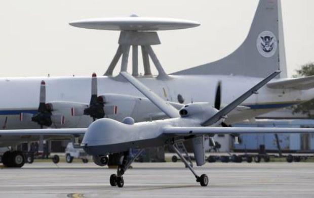 Utilizó la DEA drones para la captura de 'El Chapo', revelan