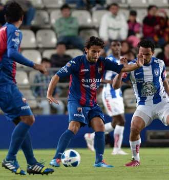 ATLANTE SE NIEGA A MORIR: Consiguen los Potros valioso triunfo 1-0 como visitantes ante el Pachuca