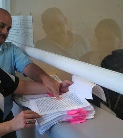 AMPAROS MASIVOS CONTRA ALZA AL IVA: Presentan el PAN y organizaciones ciudadanas 213 solicitudes de amparo contra la homologación del IVA en zonas fronterizas