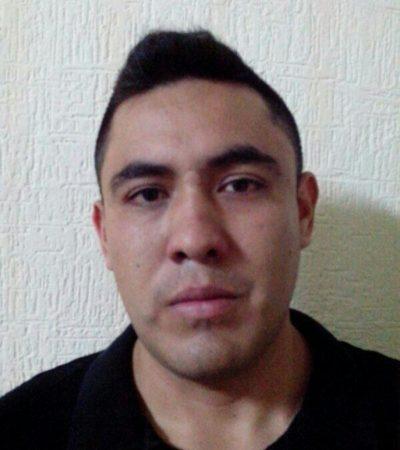 Consignan a secuestrador por robo con violencia en Cancún