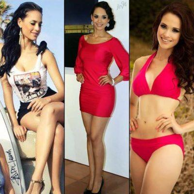 LO BUENO ES QUE NO OCURRE EN QR: Dan plaza sindical en Tijuana a ex reina de belleza con sólo 6 meses de trabajo