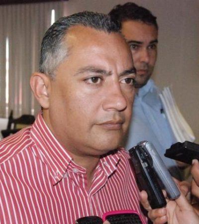 COMO 'PES' EN EL AGUA: Registra Partido Encuentro Social como candidato plurinominal a ex alcalde priista Carlos Mario Villanueva