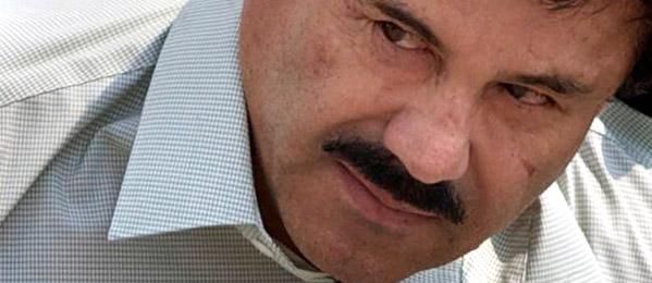NO QUIERE 'EL CHAPO' IR A EU: Concede juez federal amparo al capo ante eventual extradición