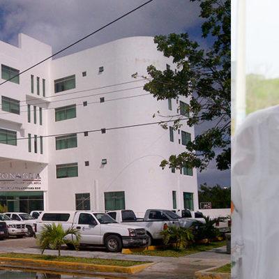 Acusan a delegado de Conagua en QR por despedir a empleada a punto de dar a luz