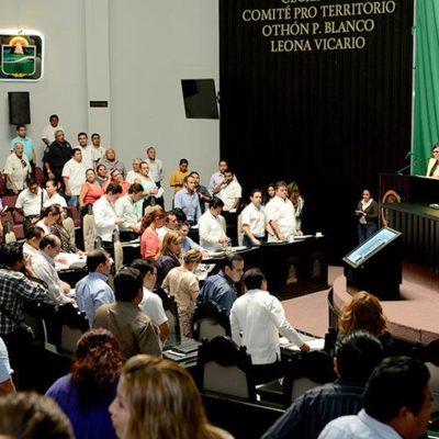 'MADRUGA' CONGRESO A MAESTROS: Aprueban diputados nueva Ley de Educación de QR con polémicas reformas educativas; destacan 15 supuestos beneficios