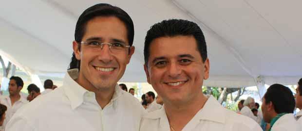Rompeolas: Valiente Alcalde, Fredy Marrufo, voltea el rostro ante la denuncia de desvíos en Cozumel