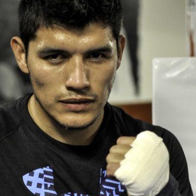 Dos días después de ser noqueado, muere el boxeador Oscar 'El Fantasma' González