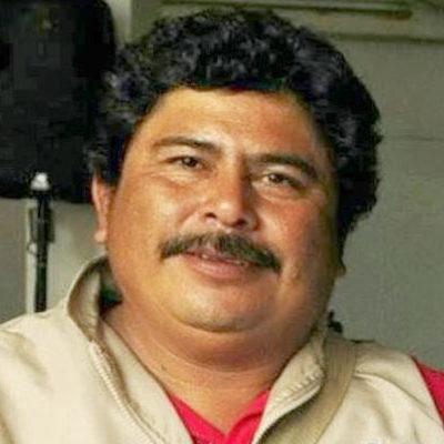 'GOYO', ASESINADO EN VERACRUZ: Hallan muerto al desaparecido reportero Gregorio Jiménez de la Cruz