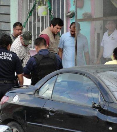 Hallan asesinado a presunto narcomenudista en Cozumel
