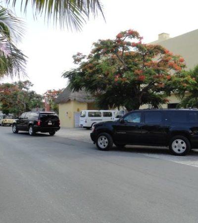 Se cancela visita de Peña Nieto a Cozumel