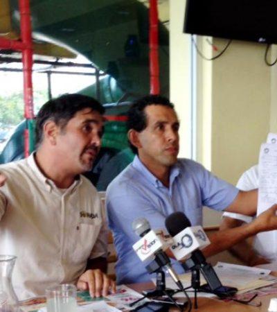 EMPRENDEN 'CACERÍA' EN CARRETERAS: Rompen transportistas diálogo con Gobierno por detención de camionetas turísticas