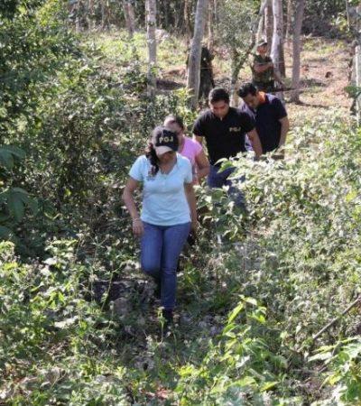 Invaden predio del Ejército en Felipe Carrillo Puerto