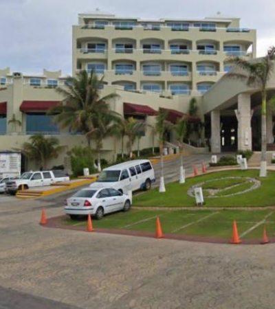 Emprenden acciones para tratar de poner orden en el conflicto entre taxistas y transportistas