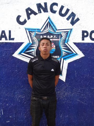 Detienen a hombre por allanamiento de morada y violación de una menor de 13 años en la SM 75