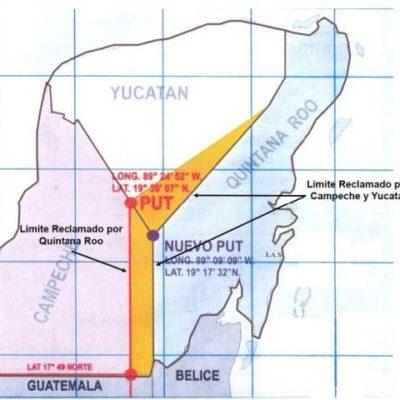 Tras últimos reveses, presentará QR nuevas demandas de controversia constitucional ante la SCJN por conflicto limítrofe con Campeche y Yucatán