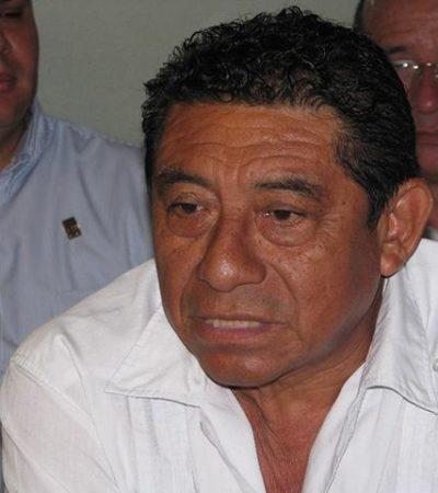 Por demanda de fraude, anticipan pronta detención de Sebastián Uc Yam, ex Alcalde de FCP