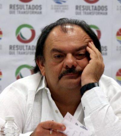 LA CRISIS DE CHETUMAL: Advierte Abuxapqui posible demanda penal contra ex Alcalde Carlos Mario Villanueva y anuncia reestructuración de credito por 272 mdp