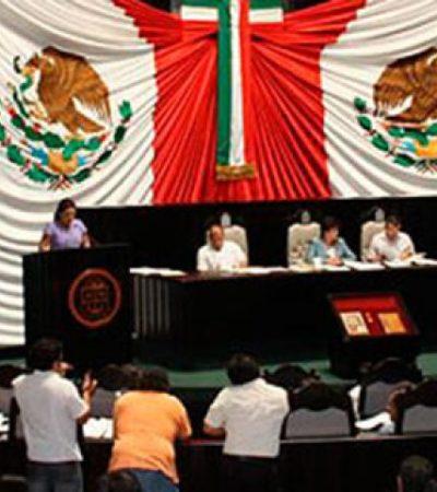 ENFILA QR OTRA VEZ A LA CORTE: Tienen lista la nueva controversia constitucional por conflicto limítrofe con Campeche y Yucatán