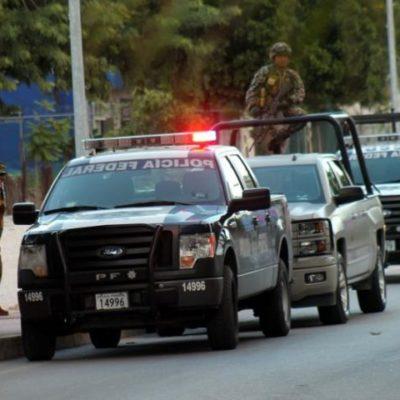 ALERTA POR REACOMODOS DEL NARCO: Tras captura de 'El Chapo', reforzarían vigilancia en plazas con influencia del Cártel de Sinaloa como QR