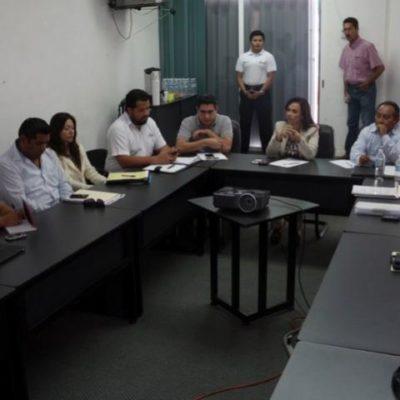 Retoman transportistas, taxistas y hoteleros el diálogo por conflicto por el pasaje