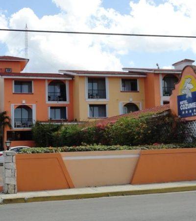 Intentan 'secuestro virtual' con turistas yucatecos en Cozumel