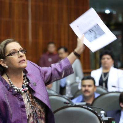 BORGE, A DEBATE EN EL CONGRESO: Une al PRD, PAN y MC persecución política del Gobierno de QR y exigen la intervención de Osorio Chong