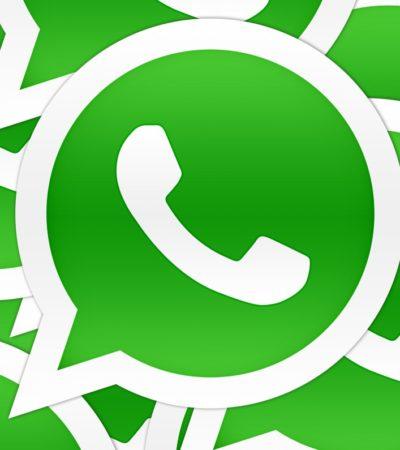 Compra Facebook a WhatsApp por 16 mil mdd