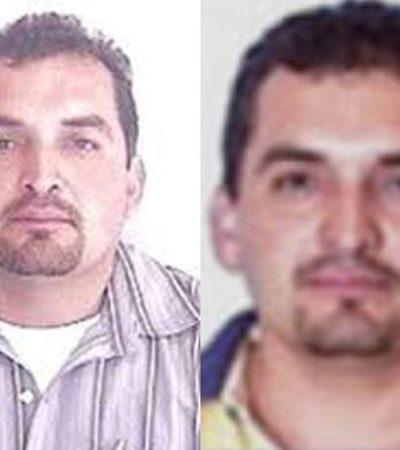 DAN OTRO GOLPE A TEMPLARIOS: Abaten marinos en un tiroteo en Querétaro a Enrique 'Kike' Plancarte