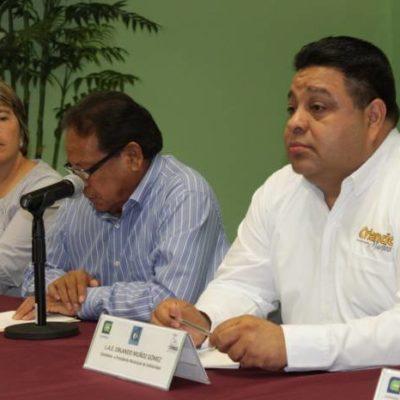 ROMPEN CALMA EN CABILDO: Airado reclamo de Regidor Orlando Muñoz al Alcalde Mauricio Góngora por opacidad en fiestas del Carnaval en Playa del Carmen